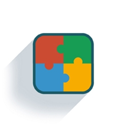 February 29, 2016 Puzzle Piece - NOW Available! Mobile Site Design Optimized for viewing on smart phones and tablets...